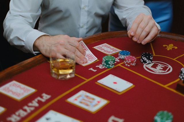 Desire to Make a Whole Bundle And Have Some Fun At Exactly the Identical Time? — Take to An Internet Poker Game