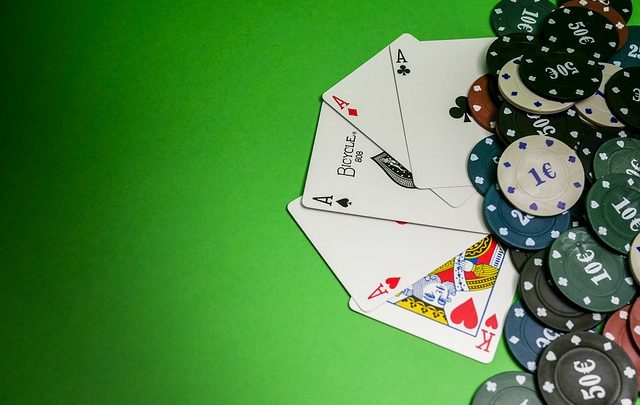 Beginners Guide To Know About Online Gambling And Casino