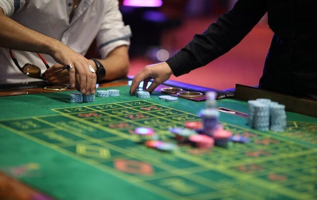 Top 4 Tips To Be Followed For Winning A Game In An Online Gambling Games