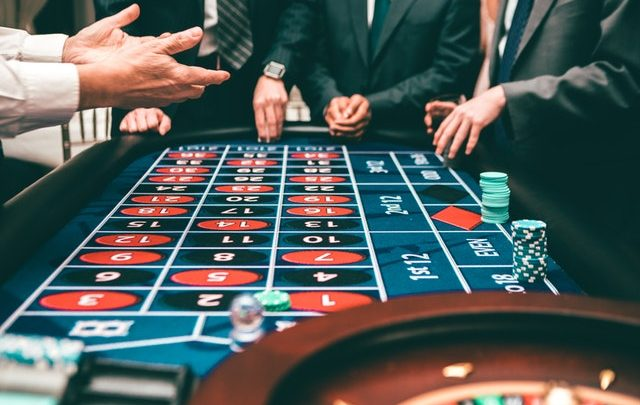 Football Sportsbetting – Which Are Different Kinds Of Bet