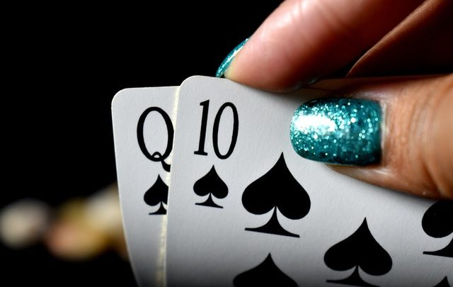 Top 4 Benefits Associated With Of Playing Slot Games
