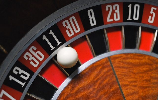 Slot Games- Check Out All The Benefits
