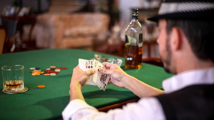Online Gambling- Everything One Needs To Know About It