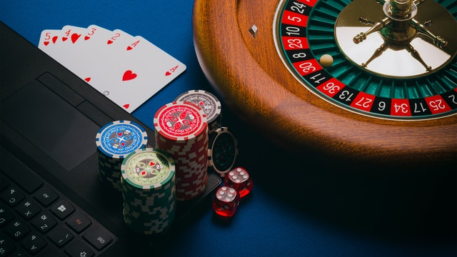 Finding The most effective Free slots Casino