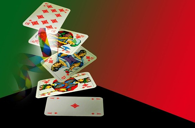 Why to Play Online Poker?