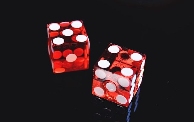 Why Online Slot Gambling Is the Best Way to Burn Off That Extra Cash?