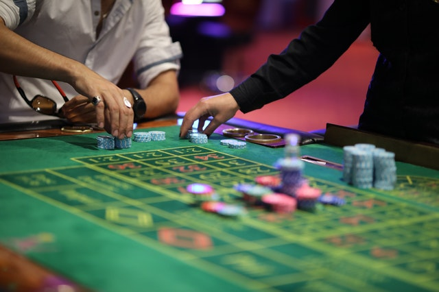 3 Top Reasons To Go With 918Kiss For Gambling