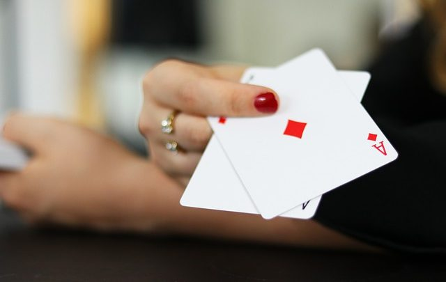 How Can You Win At Online Casino? Here Are Some Points!