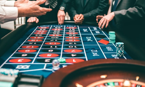 Uncover The Specific Traits Of Online Slot Gambling Service Providers!