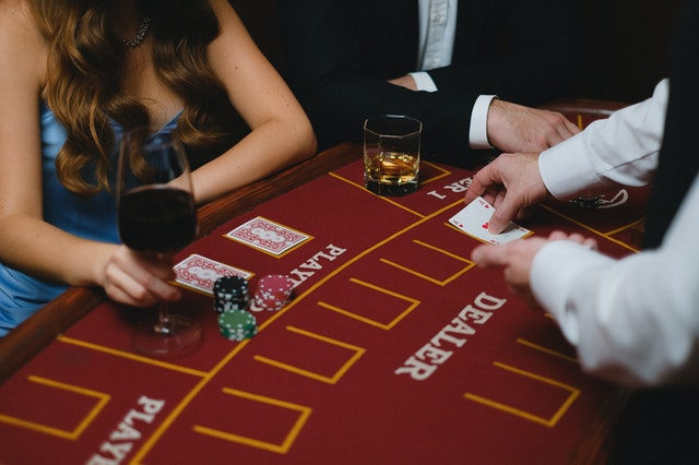 There are many reasons to play online casino games for free